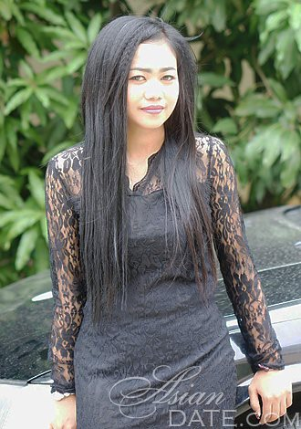 The sweet 25-year-old holds the penultimate spot in the Cambodian beauties list.