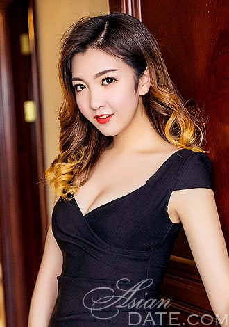 YuanYuan | Asian Date Lady