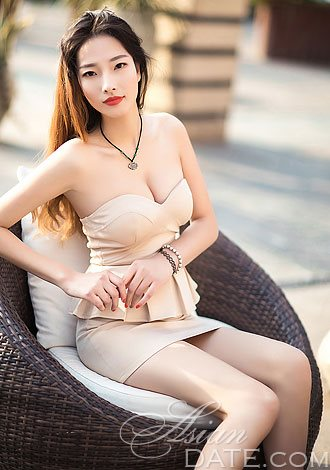 MengYuan22 - Asian Date Lady